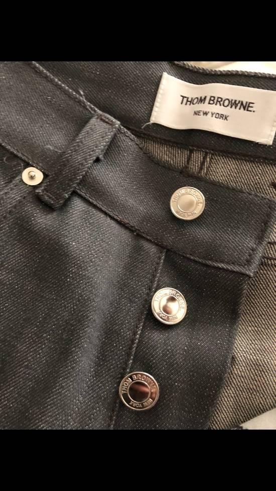 Thom Browne Thom Browne Denim Jeans Size US 28 / EU 44 - 2