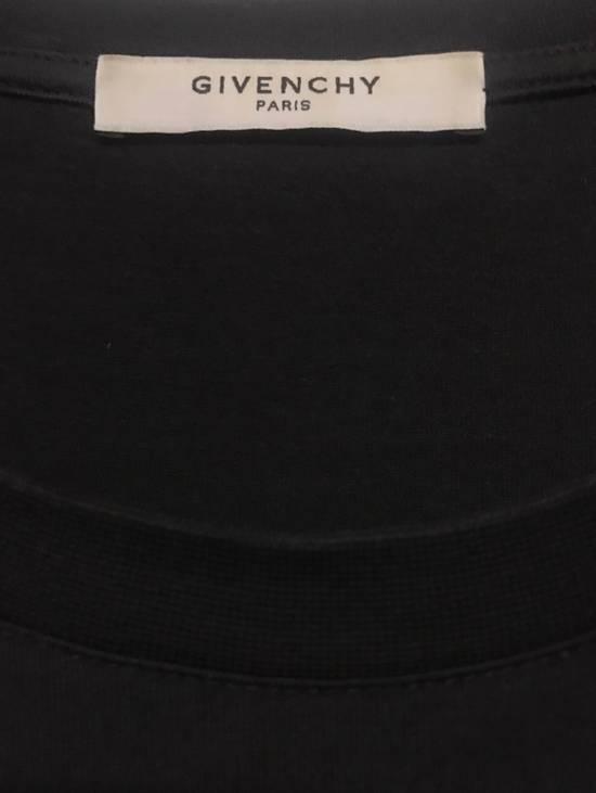 Givenchy AMERICAN DREAM STARS GIVENCHY PARIS TEE Size US L / EU 52-54 / 3 - 3