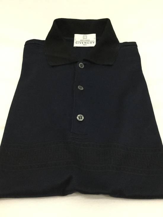 Givenchy Givenchy Paris Polo Shirt Size US S / EU 44-46 / 1 - 4