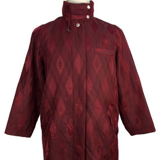 Givenchy GIVENCHY Golf Paris Classic Monogram Trench Long Coat Luxury Designer Size US M / EU 48-50 / 2 - 4