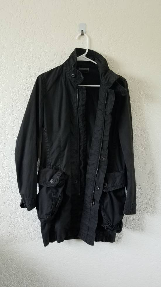 Julius AW08 Gas Mask Jacket Size US S / EU 44-46 / 1 - 1