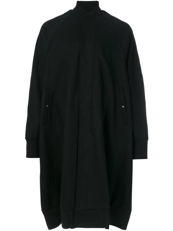 Julius Oversized Long Bomber With Zip Sleeves Size US XL / EU 56 / 4
