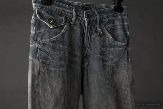 Julius Limited edition 'dirty' denim Size US 28 / EU 44 - 5
