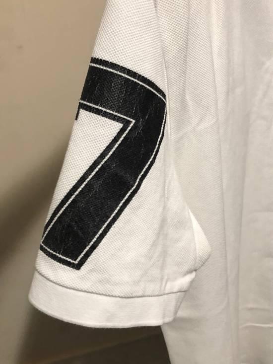 Givenchy Givenchy Stars & Stripe Polo Size US L / EU 52-54 / 3 - 3
