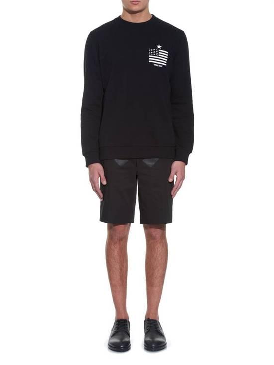 Givenchy Flag Sweatshirt Size US L / EU 52-54 / 3 - 1
