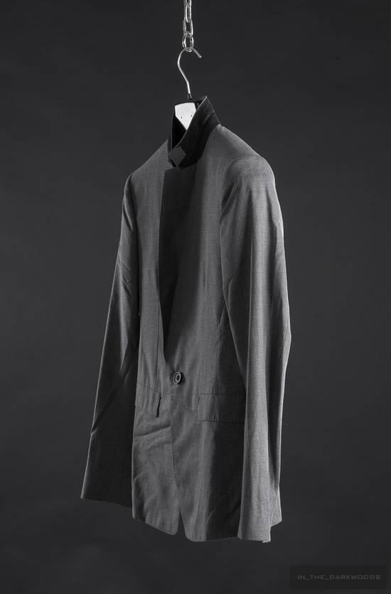 Julius = final drop = 2009 SS tailored wool blazer Size US S / EU 44-46 / 1 - 7