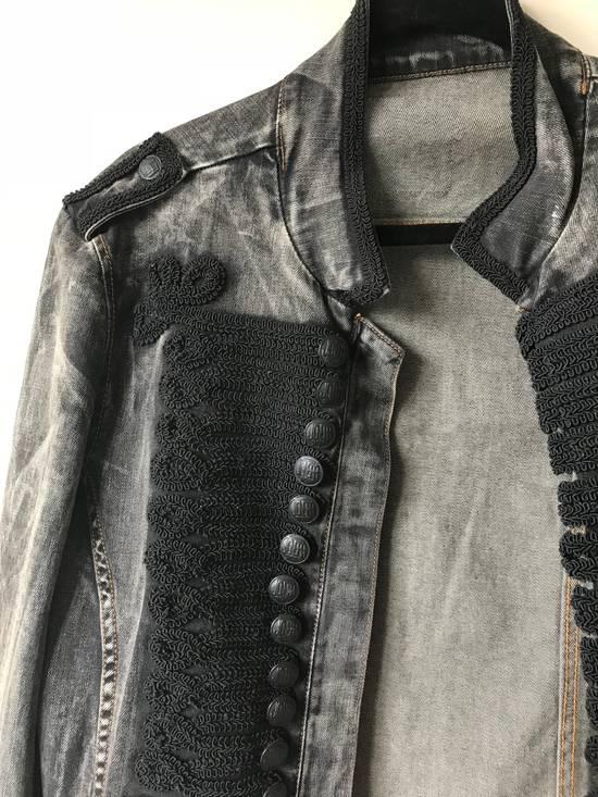 Balmain Shawn Desman Balmain Napoleon Jacket Size US M / EU 48-50 / 2 - 4