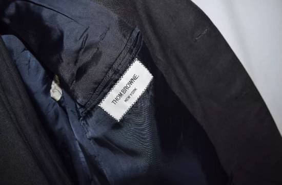 Thom Browne Charcoal Suit - Size 4 Size 44R - 4