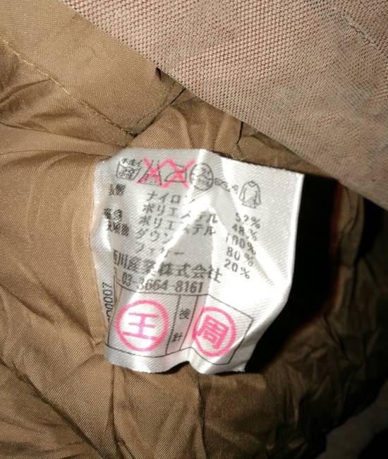 Balmain Balmain vest down jackets Size US M / EU 48-50 / 2 - 3