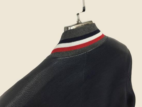 Thom Browne Thom Browne Leather Jacket Size US L / EU 52-54 / 3 - 1
