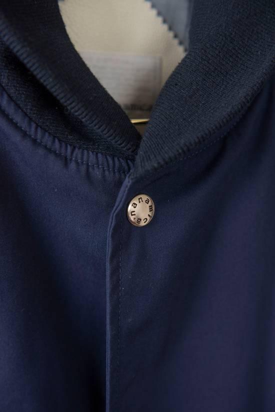 Nanamica 65/35 Varsity Jacket Size US XL / EU 56 / 4 - 3
