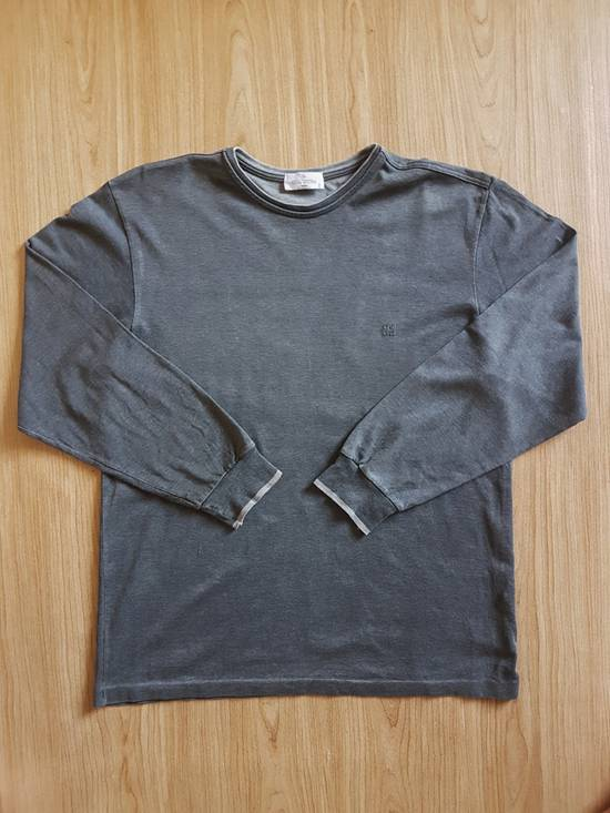 Givenchy (last drop) Vintage Givenchy long sleeve shirt Size US M / EU 48-50 / 2