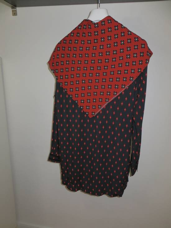 Givenchy Printed scarf shirt Size US M / EU 48-50 / 2 - 10
