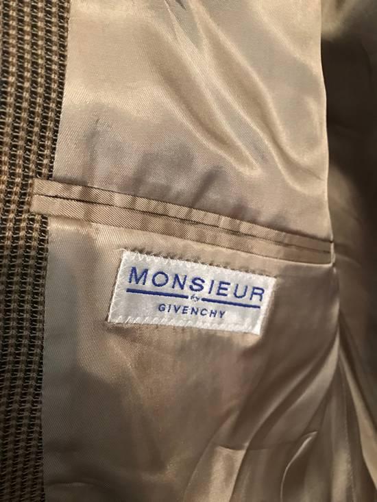 Givenchy Vintage Givenchy Monsieur blazer Size 52R - 2