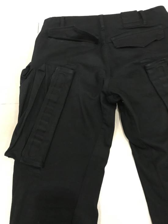 Julius AW16 cargo pants Size US 33 - 8