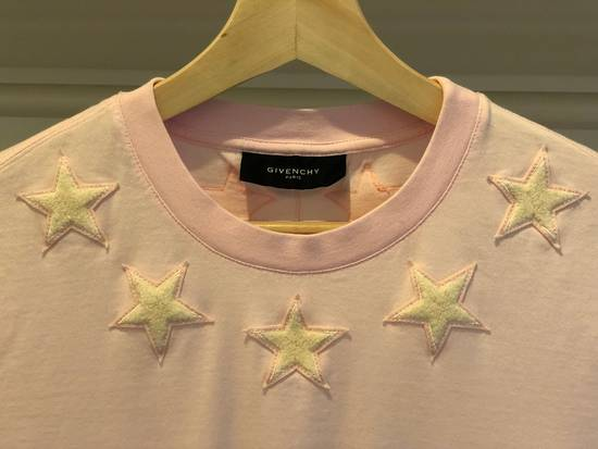 Givenchy Star Detailing Givenchy Tee Size US XS / EU 42 / 0 - 1