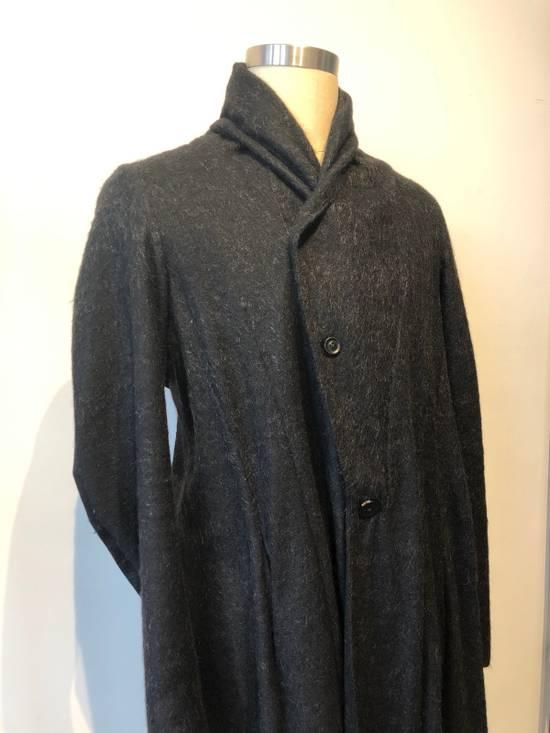 Julius Halo Mohair Coat Size US M / EU 48-50 / 2 - 1