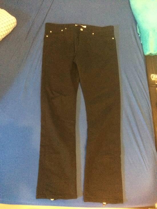 Givenchy Biker Jeans Size US 34 / EU 50 - 1