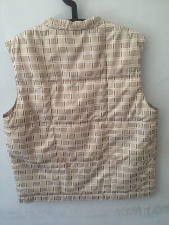 Balmain Vintage Vest Balmain Monogram Authentic Size US M / EU 48-50 / 2 - 1