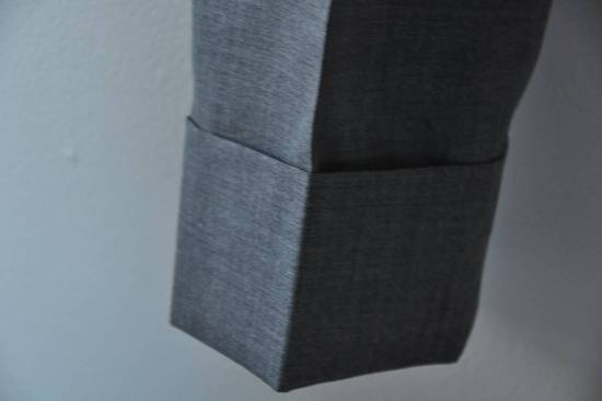 Thom Browne Grey wool pants Size US 32 / EU 48 - 4