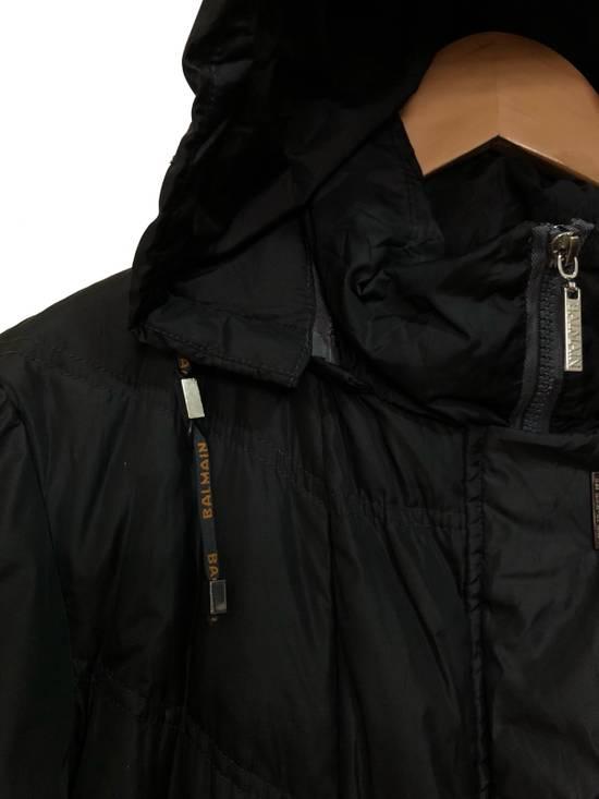 Balmain Final Drop! Balmain Paris Duffle Coat Size US M / EU 48-50 / 2 - 2