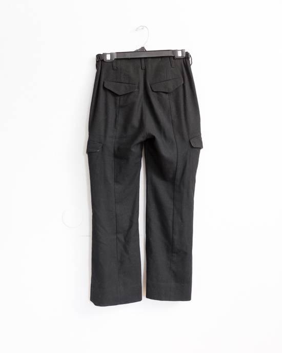 Julius FW06 Fixed Wool Cargo Trousers Size US 30 / EU 46 - 1