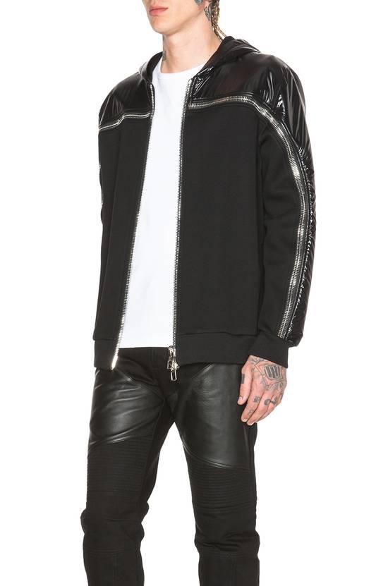 Givenchy Zipped neoprene jacket Size US M / EU 48-50 / 2 - 4