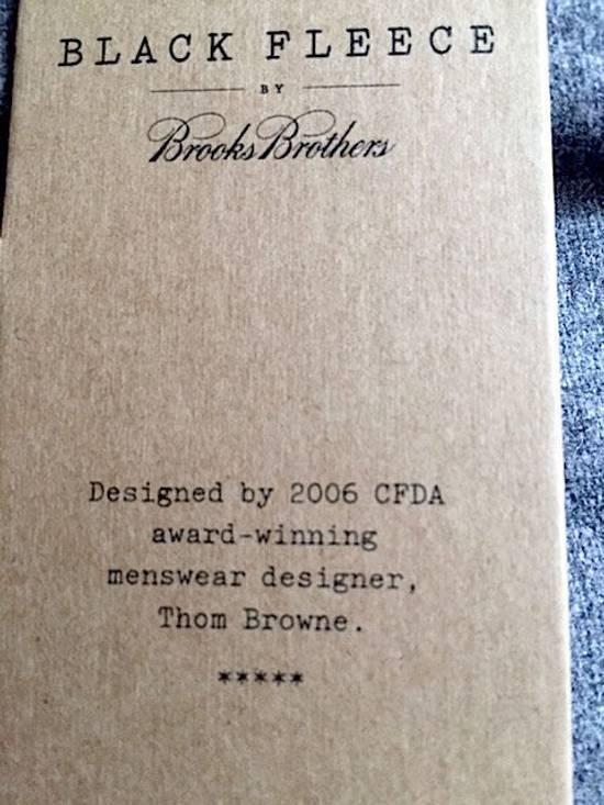 Thom Browne Tartan Oxford Button-Down Shirt Size US M / EU 48-50 / 2 - 5