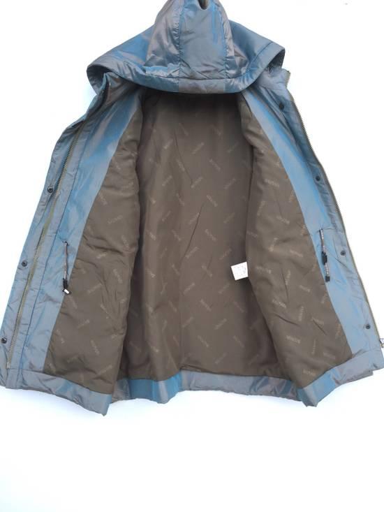 Balmain Rare!! Balmain Bomber Hooded with Detachable Hoodie Medium Size Size US M / EU 48-50 / 2 - 1