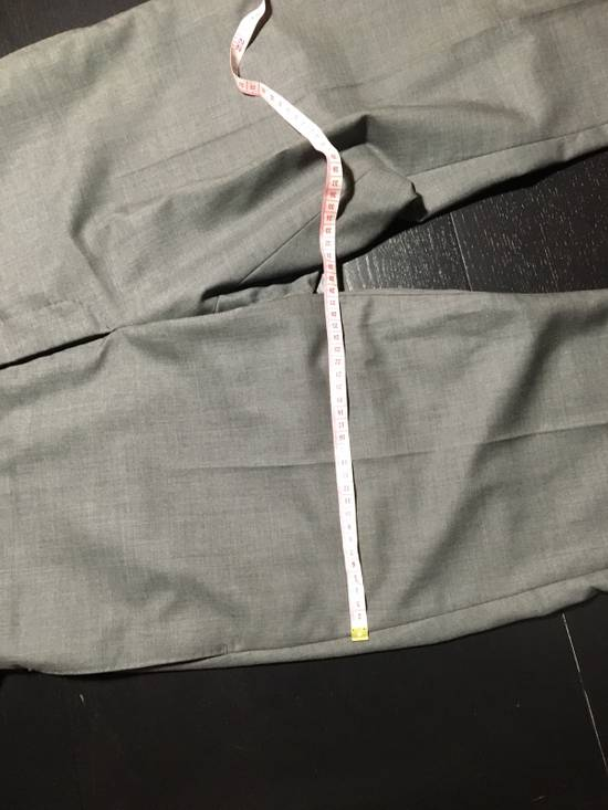 Thom Browne Low Rice Skinny Trouser Last Drop Size US 36 / EU 52 - 17