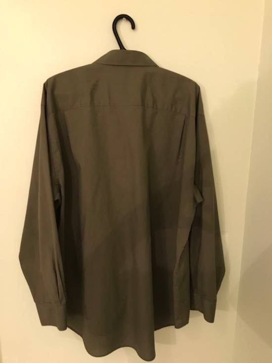 Givenchy Givenchy Button Up Size US L / EU 52-54 / 3 - 1