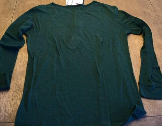 Balmain Balmain $490 Men's Green Sweater Size L Brand New With Tags Size US L / EU 52-54 / 3 - 3