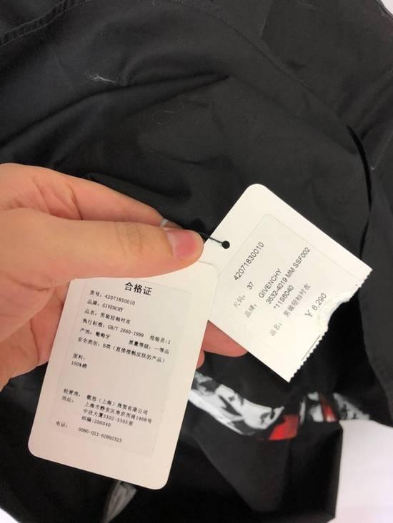Givenchy New! AW13 Clown Print Short Sleeve Shirt Size US M / EU 48-50 / 2 - 6