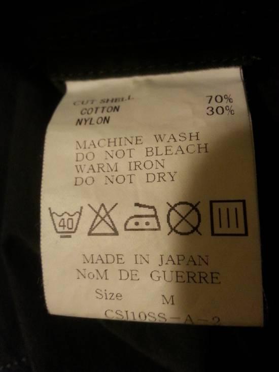 Nom De Guerre Commando Shirt Jacket Size US M / EU 48-50 / 2 - 5