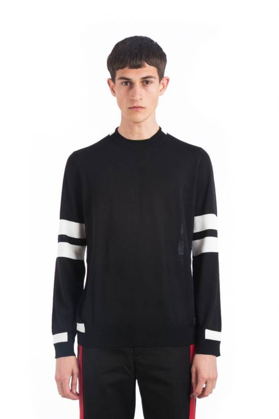 Givenchy Striped Sweater (Size - XL) Size US XL / EU 56 / 4