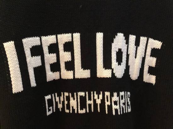 Givenchy Givenchy I feel love Sweater Size US S / EU 44-46 / 1 - 1