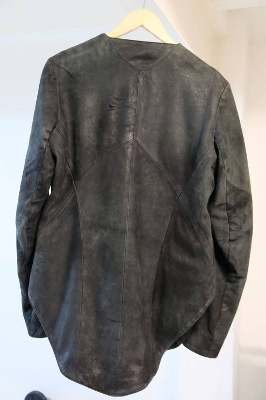 Julius Suede jacket Size US S / EU 44-46 / 1 - 1