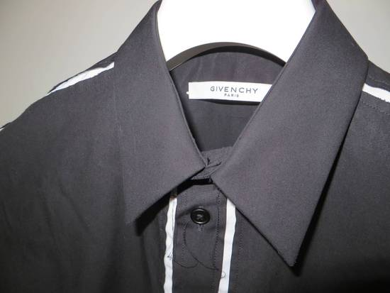 Givenchy Columbian fit deconstructed shirt Size US XS / EU 42 / 0 - 5