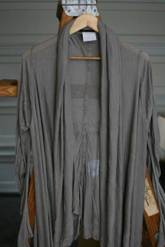 Julius SS10 Neurbanvolker Asymmetric Multi Layer Cardigan Size US S / EU 44-46 / 1 - 1