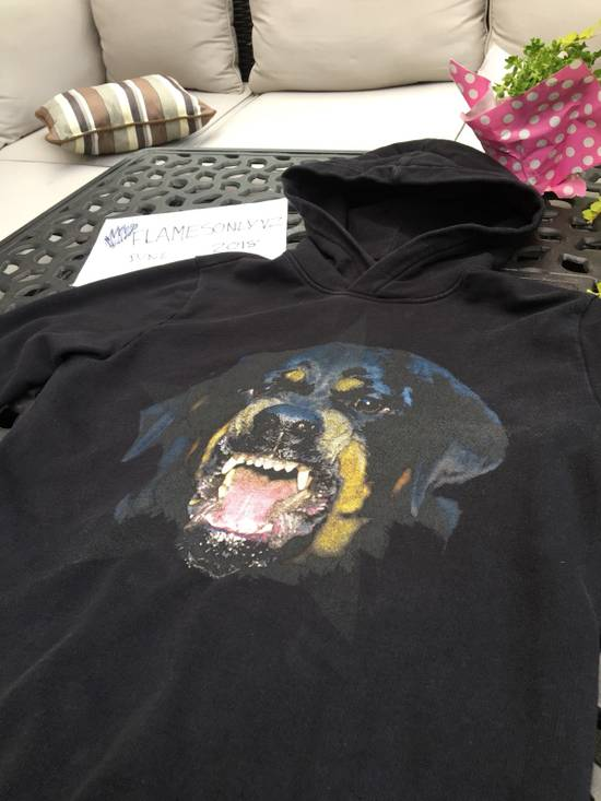 Givenchy Givenchy Rottweiler Hoodie Size US M / EU 48-50 / 2 - 1