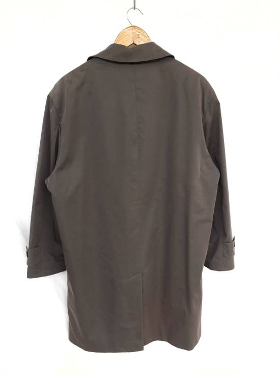 Givenchy [ LAST DROP ! ] Dark Brown Oversized Trench Coat/Jacket Size US L / EU 52-54 / 3 - 6