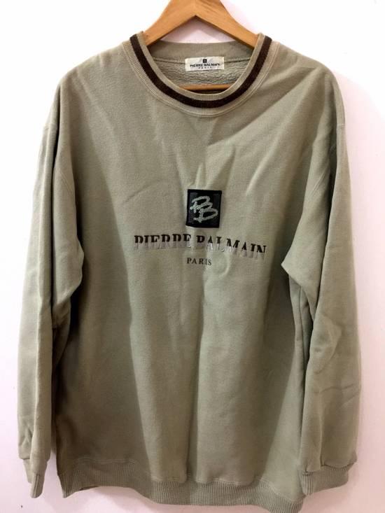 Balmain Pierre Balmain Sweatshirts Size US M / EU 48-50 / 2