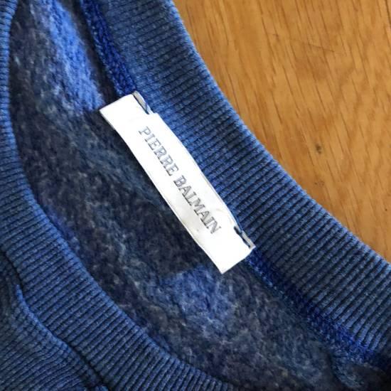 Balmain Balmain Crew Sweatshirt Size US M / EU 48-50 / 2 - 1