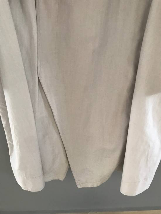Julius Pre SS18 long shirt jacket Size US S / EU 44-46 / 1 - 3