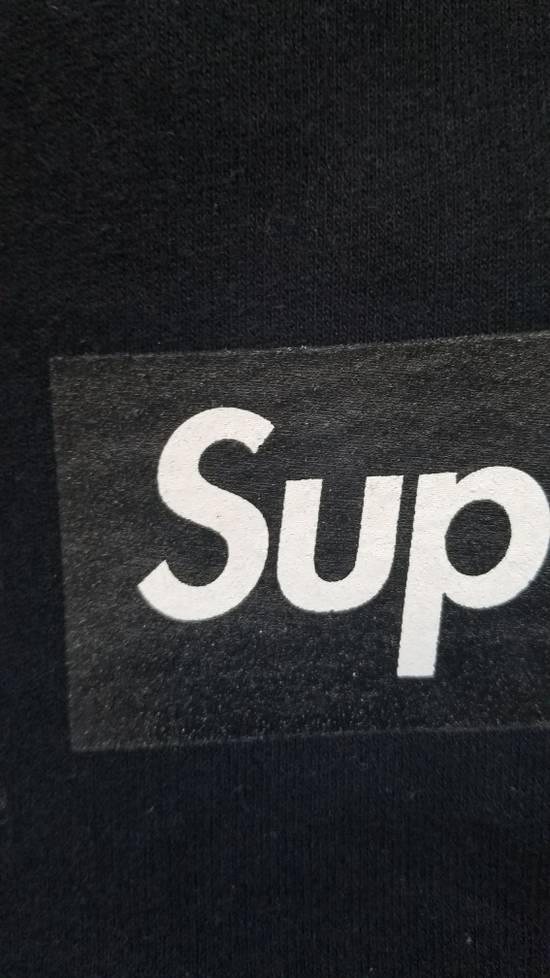 Supreme Supreme Black Box Logo Screenprint Size US XL / EU 56 / 4 - 1