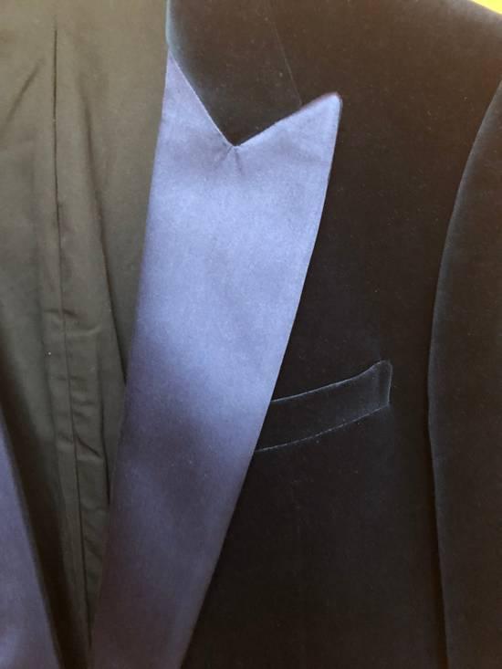 Balmain Balmain Velvet Blazer Size 52S - 1