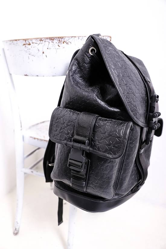 Givenchy Black Leather Backpack Size ONE SIZE - 2
