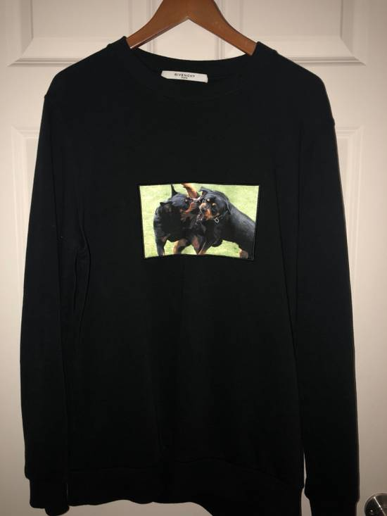 Givenchy Rottweiler Crew Size US M / EU 48-50 / 2