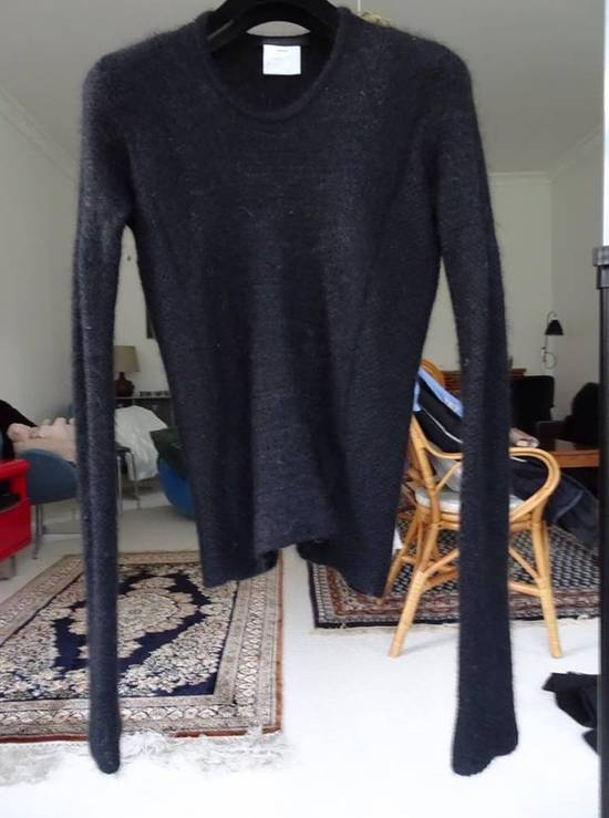 Julius Sample Julius Wool Sweater Size US S / EU 44-46 / 1