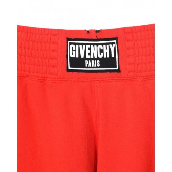 Givenchy GIVENCHY PARIS PATCH DESTROYED BERMUDA Size US 30 / EU 46 - 5